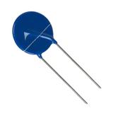B72220S102K101  TDK Epcos  Varistors 1000VAC 10% 20mm 1.8KV 6.5KA StandarD Radial :RoHS