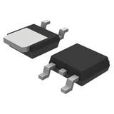 Pack of 10  ZXT953KTC  ZETEX Transistor Bipolar 100V 5A D-PAK Surface Mount