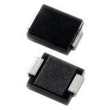 Pack of 10  SMCJ40CA Littelfuse  ESD Suppressors / TVS Diodes 1.5kW 40V 5% Bi-Directional, RoHS, Cut Tape