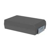 Pack of 10  T520D227M006ATE009  KEMET   Tantalum Capacitors Polymer 20%  220UF 6.3V 2917 Surface Mount