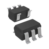 Pack of 4 LP2985-50DBVR IC LDO Regulator Pos 5V 0.15A 5-Pin SOT-23, RoHS