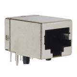 5558342-1   Connector Modular Jack 8P8C R/A Shielded :RoHS