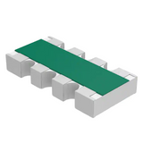 Pack of 40  MNR14E0APJ471  Resistor Networks and Arrays 5% 4RES 470Ohm 1206 SMD :Rohs, Cut Tape
