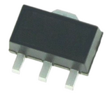 Pack of  50  772-TQP3M9009  RF Amplifier 50MHz to 4000MHz 5Volts 21.8dB Gain, RoHS