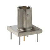 pack of 5    227699-2    Connector BNC RCP 0Hz to 4GHz 50Ohm Solder ST Thru-Hole Gold, RoHS