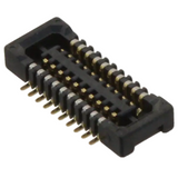 DF37C-20DP-0.4V(53)  Connector Header 20 Position Gold Surface Mount :Rohs, Cut Tape
