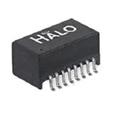 TG110-AE050N5LF   Audio Transformers / Signal Transformers 10/100BASE-TX SMD AEC-Q200 16P 1-Port, RoHS