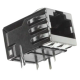 SS-77100-004  Connector Modular Jack 8p8c R/A Shielded :RoHS