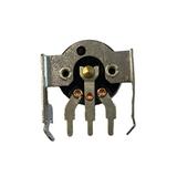 311-1601-500K  Potentiometers 16MM Audio 500K