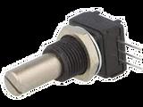 249FGJS0XB25103KA  Potentiometer  12.7 mm Conductive Plastic and Cermet