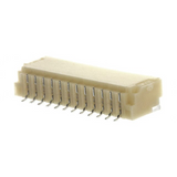 Pack of 5  SM12B-SRSS-TB(LF)(SN)  Connector Header 12 Position Right Angle Surface Mount :Cut Tape