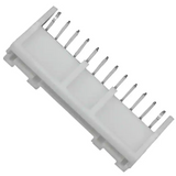 Pack of 10   S12B-PASK-2(LF)(SN)  Connector Header 12 position 2.00mm Right Angle Through Hole