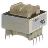 FS120-100  Power Transformer 2500Vrms 12VA 8 Terminal PC Pin Thru-Hole, RoHS