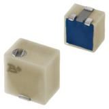 3214W-1-104E  Trimmer Resistors 100KOHM 0.25W J Lead Top Surface Mount :RoHS
