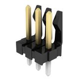 Pack of 4  0026482035  Connector Header Vert 3POS 3.96MM