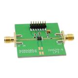 105180-HMC408LP3   Evaluation Board Amplifier 5.1GHz ~ 5.9GHz PCB