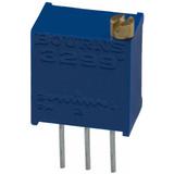 3299W-1-102  Trimmer Resistors  1K OHM 0.5W Through Hole