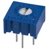 3386F-1-104LF  Trimmer 100K OHM 0.5W PC Potentiometer Through Hole :RoHS