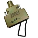 J1523-200M-3-34-1  Circular MIL Spec Backshells D-SUB MINIATURE REC ASSY