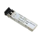 AFBR-5715PZ  Transceiver Module Ethernet 1.25Gbd 850nm 3.3V LC Duplex Pluggable, SFP AFBR-5715PZ-IB   51J1701
