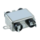 03DBAG5  Line Filter 15/250VAC 3A Single Phase EMC/EM