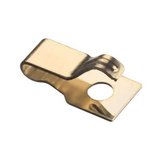 Pack of 5  S7131-45R  Connector Contact RFI Shield EMI Gaskets Ez Spring Gold :Rohs, Cut Tape