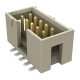 "Pack of 2  HTST-105-01-L-DV   Connector Header Surface Mount 10 position 0.100"" (2.54mm)"