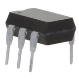 4N33 Optocoupler Dc-In 1-Ch Darlington With Base Dc-Out 6-Pin Pdip