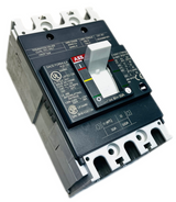 A1A050TW Molded Case Circuit Breakers Thm Mag A1 Frame 50A 3 Pole 10kA Formula UL Series