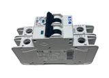 FAZ-D25/2-RT Miniature Circuit Breakers, 25A, 2 Pole, D Curve, UL 489, Ring Term,