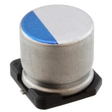 PCV1H470MCL2GS  Aluminum Organic Polymer Capacitors 20% 47UF 20% 50V SMD :Rohs, Cut Tape