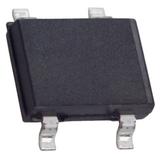 Pack of 10  DF10S-T  Bridge Rectifier Single Phase Standard 1 kV Surface Mount DF-S :Rohs, Cut Tape