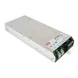 RSP-1000-12  Power Supply 1000W, 12VDC, 90-264VAC