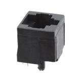 5556416-1  Modular Connectors Jack 8P8C Vertical Unshielded :RoHS