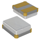 Pack of 4  XRCHA16M000F0A01R0  Crystals 16 MHz  8pF 100Ohms  2Pin SMD :Rohs, Cut Tape