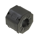 """431177081    Hinged (Snap On) Free Hanging Ferrite Core 375Ohm @ 100MHz ID 1.010"""" Dia (25.65mm) OD 2.220"""" W x 1.080"""" H (56.39mm x 27.43mm) Length 1.690"""" (42.93mm)"""
