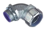 """5354  Electrical Conduit Fitting, Conduit Configuration:90 Degree; Trade Size:1"""""""