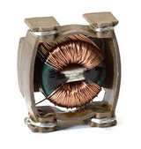 CS03-100  Common Mode Chokes  Filters 10.0mH 30% :RoHS