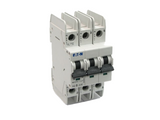 FAZ-D16/3-RT   Miniature Circuit Breakers, FAZ Series 16A 3P 480 VAC 3.15 in x 2.09 in x 2.36 in