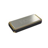 Pack of 10  ECS-.327-12.5-34B  Crystals 32.768KHz 20ppm 12.5pF -40C +85C SMD/SMT :RoHS