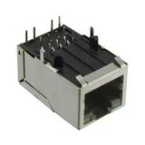 J1026F01PNL  Modular Connector 1 Port RJ45Through Hole 10/100 Base-TX :RoHS