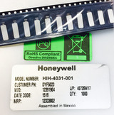 1pc HIH-4031-001 HONEYWELL Humidity Sensor Analog 4-Pin(3+Tab)