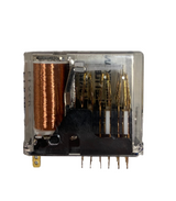 AZ431-C56-10L  Electromechanical Relay 6PDT 2A 36VDC 2.5KOhm Socket