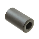 """Pack of 25  2631540002   Solid Free Hanging Ferrite Core 300Ohm @ 100MHz ID 0.250"""" Dia (6.35mm) OD 0.562"""" Dia (14.28mm) Length 1.125"""" (28.58mm)"""
