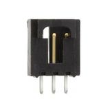 705430002  Connector Header Through Hole 2.54mm 3 position 0705430002