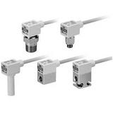 PSE540-R04-C2   Pressure Switch Sensor 0-1MPA 3M Plug-In 4MM :RoHS