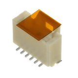 Pack of 15  5013310607  Connector Header 6 position 1.00mm  Surface Mount :Rohs, Cut Tape