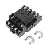 SH4B-05 Relay Socket DIN Rail