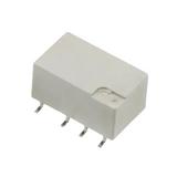 Pack of 7 IM06GR Telecom Relay DPDT (2 Form C) Surface Mount
