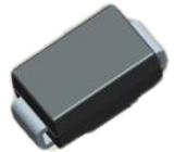Pack of 10  SMCJ28CA-13-F  TVS Diode Single Bi-Dir 28V 1.5KW 2-Pin SMC, RoHS, Cut Tape